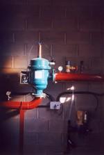 montaje de sistemas de riego